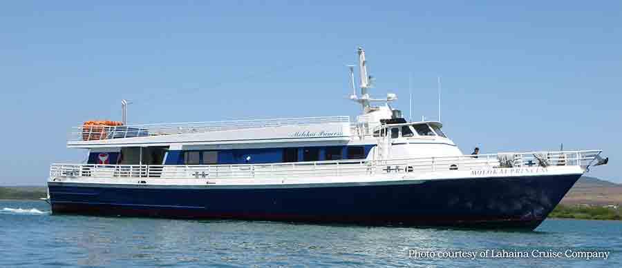 Big Island To Kauai Ferry