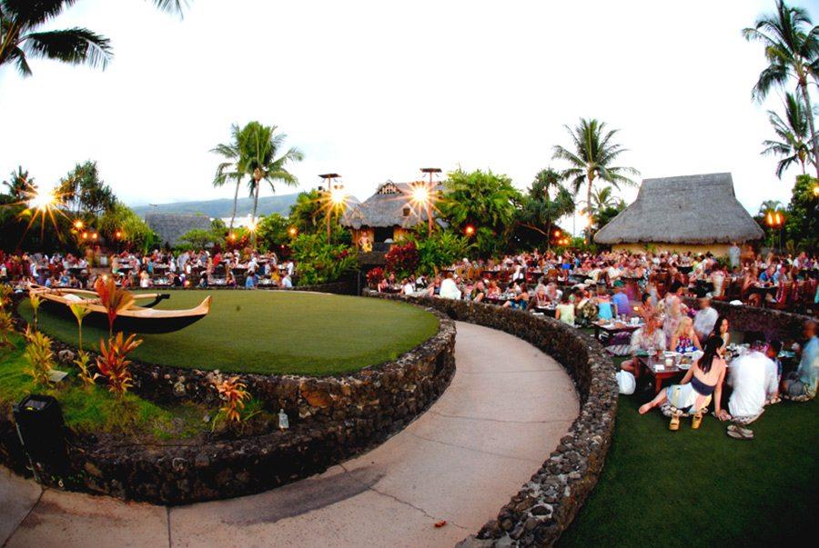 Old Lahaina Luau Maui S Most Authentic Luau