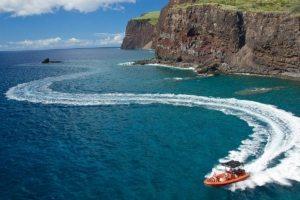 Maui Ocean Riders Molokini Snorkeling Tour