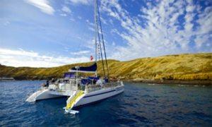 Trilogy Molokini Snorkeling Tour