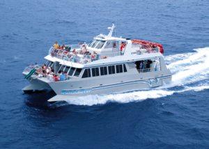10 best snorkel tours in Maui - Quicksilver