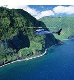 West Maui and Molokai 45 Minute flight