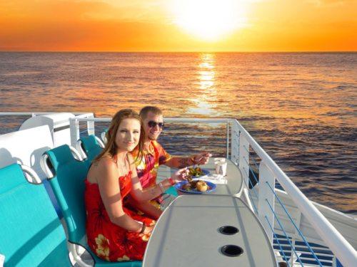 Calypso Dinner Cruise