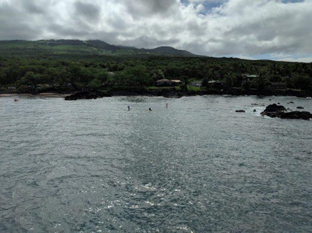 Calypso Maui