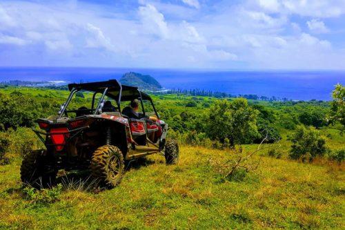 West Maui Atv Tour